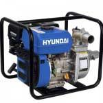 Máy bơm chữa cháy HY7T - 1.5