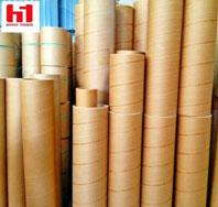 ống giấy dùng trong bao bì nhựa