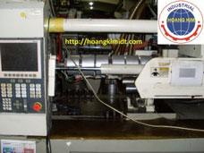 Gia nhiệt điện từ máy ép phun