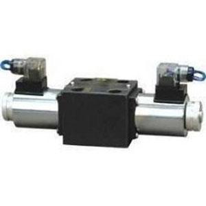 Van điện từ dùng cho máy ép ống