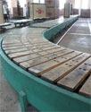 Băng tải chuyển gỗ
