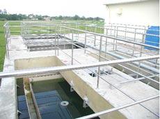 Hệ thống xử lý nước thải Công ty TNHH VFC Farms