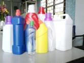Chai nhựa y tế