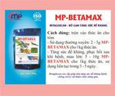 MP - BETAMAX