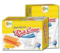 Bánh ngũ cốc Rich Cereal
