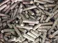 Viên nén biomass