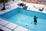 Bảo trì hồ bơi