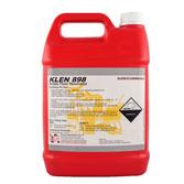 Hóa chất tẩy rửa công nghiệp Klen 898