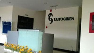 Công ty TAIYO GIKEN