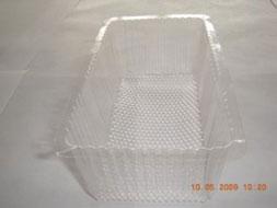 Khay nhựa PVC