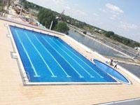 Xây dựng hồ bơi