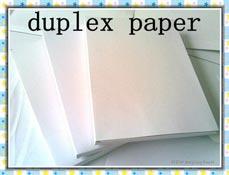 Giấy Duplex