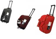 Túi du lịch kéo tay
