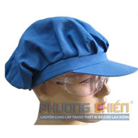 Mũ vải công nhân