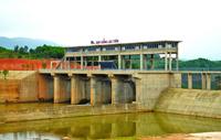 Xây dựng công trình thủy lợi