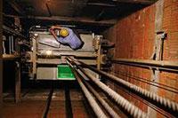 Sửa chữa & bảo trì thang máy