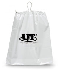 Túi nhựa dây kéo