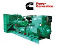 Cummins Power Generation