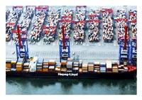 DV vận chuyển đường biển