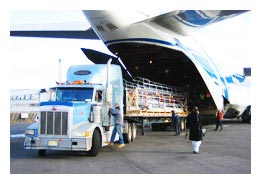 DV vận chuyển đường hàng không