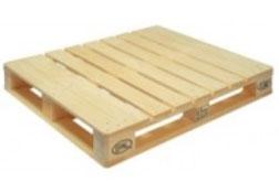 Pallet gỗ 1000x1200x200 mm