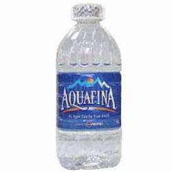 Nước khoáng aquafina 5l (thùng 4 chai)