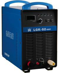 Máy cắt PLASMA-LGK 60