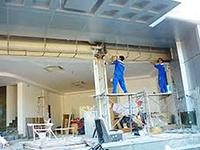 Sửa chữa cải tạo công trình