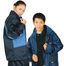 áo bộ 2 lớp