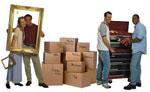 Dịch vụ chuyển nhà trọn ngói