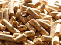 Sản xuất viên gỗ nén