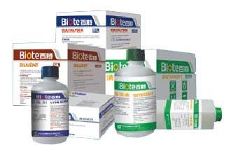 Hóa chất huyết học Biotech