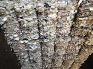 phế liệu nhựa HDPE