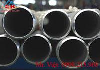 Inox ống công nghiệp