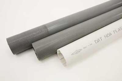 ống lọc Upvc