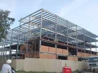 Xây dựng nhà công nghiệp