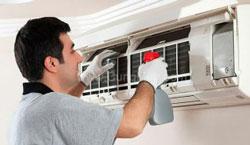 Dịch vụ vệ sinh máy điều hòa