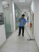 Dịch vụ vệ sinh khác