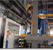 Sửa chữa thang máy