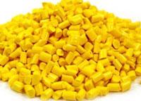 Hạt nhựa PP vàng