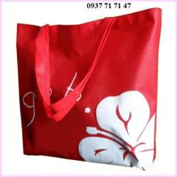 Túi vải môi trường