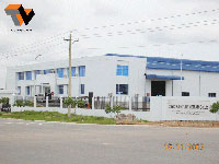 Nhà thép công ty ISEIKI FURNITURE