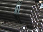 ống thép hàn - ĐK nhỏ