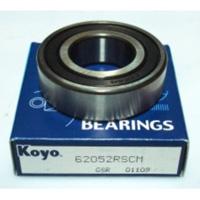 Bạc đạn Koyo 6205 2RS