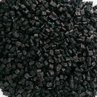Hạt nhựa tái sinh HDPE đen