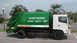 Vận chuyển xử lý chất thải nguy hại