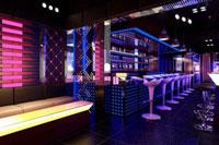 Thiết kế quán bar
