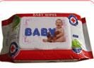 Khăn ướt baby