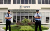 Bảo vệ mục tiêu cố định