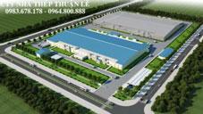 Công ty Nông sản Hồng Nga SG
